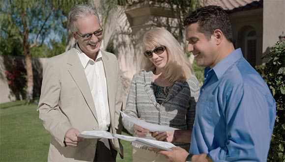 Make the buying or selling process easier with a home inspectio from Adobe Property Inspections