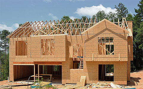 New Construction Home Inspections from Adobe Property Inspections