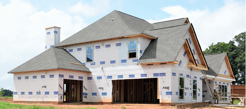 Get a new construction home inspection from Adobe Property Inspections